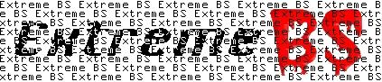 ExtremeBS